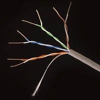 RIPO кабель сетевой UTP Cat.5e PVC