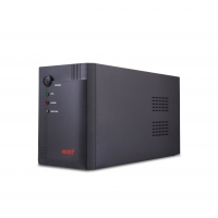 MUST EW 2000 line-interactive UPS 500VA LED USB