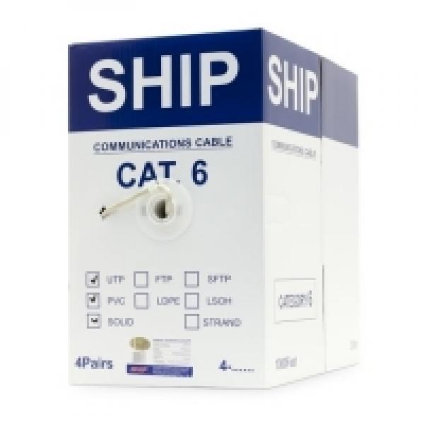 Кабель сетевой SHIP D165S-P