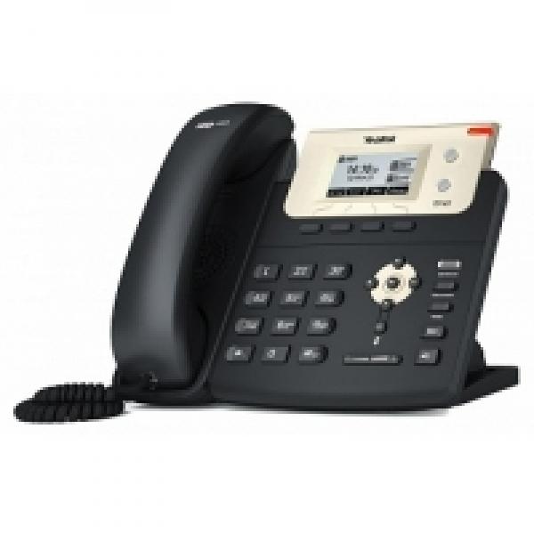 IP телефон Yealink SIP-T21P E2