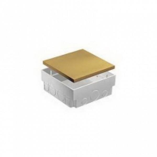 Коробка для бетонных полов Schneider Electric квадратная
