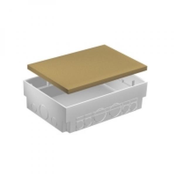 Коробка для бетонных полов Schneider Electric прямоугольная