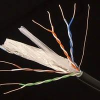 RIPO кабель сетевой FTP Cat.6 PE