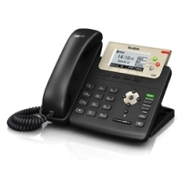 IP телефон Yealink SIP-T23P - SIP-телефон